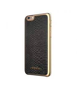 Occa Wild Black - iPhone 6/6S Carcasa Piele