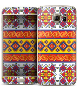 Brau - Samsung Galaxy S6 Skin