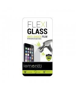Folie Lemontti Flexi-Glass (1 fata) - Microsoft Lumia 640XL