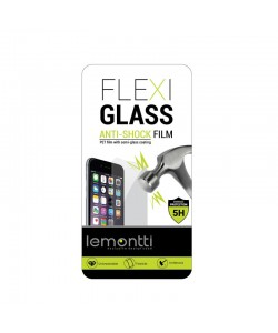 Folie Lemontti Flexi-Glass (1 fata) - Samsung Galaxy A3