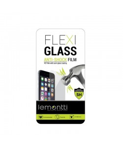 Folie Lemontti Flexi-Glass (1 fata) - Samsung Galaxy A3 (2016)