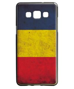 Romania - Samsung Galaxy A5 Carcasa Silicon