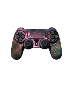 Light Up the Space - PS4 Dualshock Controller Skin