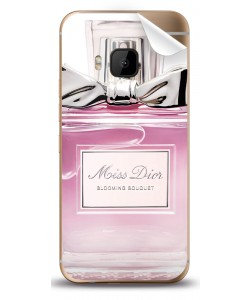 Miss Dior Perfume - HTC One M9 Skin