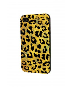 Leopard - iPhone 4 / 4S Skin