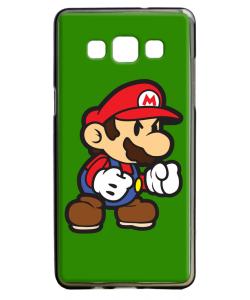 Mario One - Samsung Galaxy A5 Carcasa Silicon