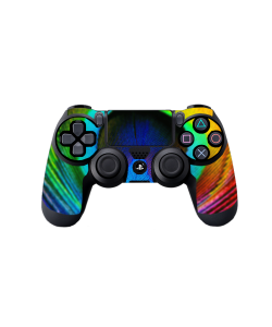 Peacock Feather - PS4 Dualshock Controller Skin