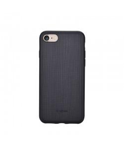 Devia Jelly Ultraslim Black - iPhone 7 / iPhone 8 Carcasa flexibila