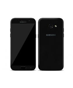 Personalizare - Samsung Galaxy A5 2017 Skin