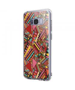 African Release - Samsung Galaxy S8 Carcasa Premium Silicon
