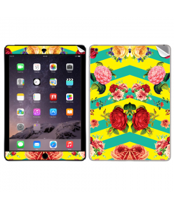 Tread Softly - Apple iPad Air 2 Skin