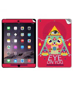 We Got Our Eye on You - Apple iPad Air 2 Skin