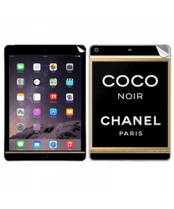 Coco Noir Perfume - Apple iPad Air 2 Skin