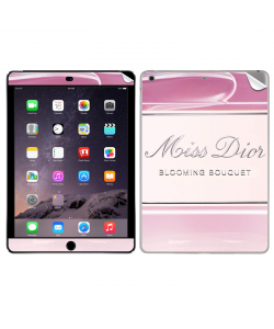 Miss Dior Perfume - Apple iPad Air 2 Skin