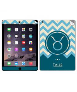 Taur - El - Apple iPad Air 2 Skin