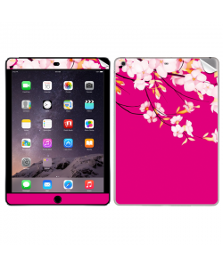 Cherry Blossom - Apple iPad Air 2 Skin
