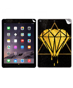 Diamond - Apple iPad Air 2 Skin