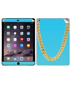Chain - Apple iPad Air 2 Skin