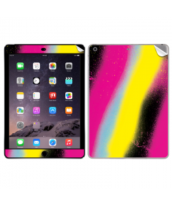 Graffiti Paint - Apple iPad Air 2 Skin