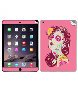 Fabulous Tattoos - Apple iPad Air 2 Skin