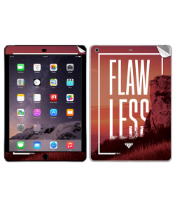 Flawless - Apple iPad Air 2 Skin