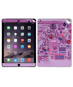 Radiant Accessories - Apple iPad Air 2 Skin
