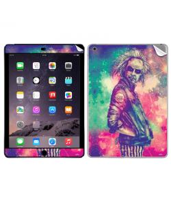 Oh Albert - Apple iPad Air 2 Skin