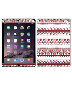 Ie Rosie - Apple iPad Air 2 Skin