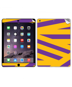 Intersection - Apple iPad Air 2 Skin