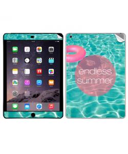 Endless Summer - Apple iPad Air 2 Skin