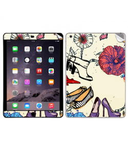 All you Need - Apple iPad Air 2 Skin