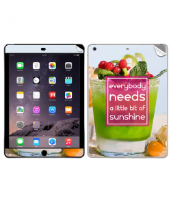 Sunshine - Apple iPad Air 2 Skin
