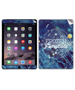 Frozen Fairytale - Apple iPad Air 2 Skin