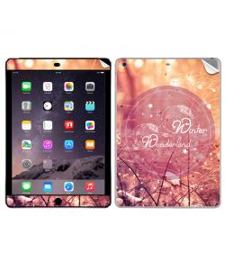 Winter Wonderland - Apple iPad Air 2 Skin