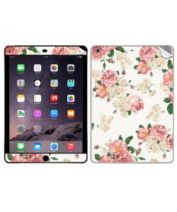 Peacefully Pink  - Apple iPad Air 2 Skin
