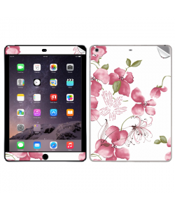 Delicate Petals  - Apple iPad Air 2 Skin