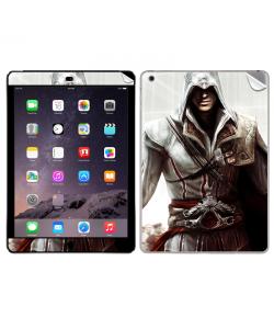 Assassin - Apple iPad Air 2 Skin