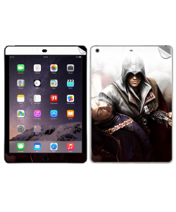 Assassin Kill - Apple iPad Air 2 Skin