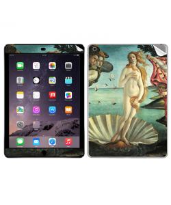 Botticelli - La nascita di Venere - Apple iPad Air 2 Skin