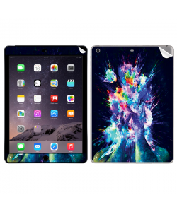 Explosive Thoughts - Apple iPad Air 2 Skin