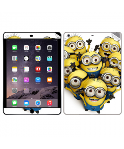 Minions Crew - Apple iPad Air 2 Skin