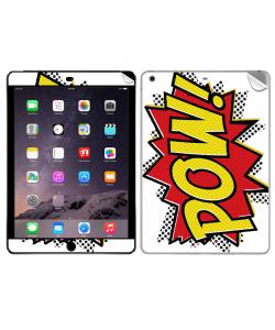 Pow - Apple iPad Air 2 Skin