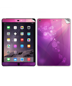 Bubbles - Apple iPad Air 2 Skin