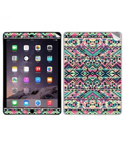Color Blend - Apple iPad Air 2 Skin