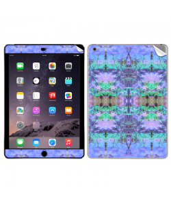 Symmetry - Apple iPad Air 2 Skin