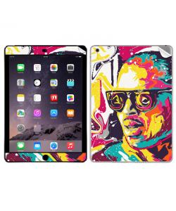 Ionut Nechifor - Chris Brown - Apple iPad Air 2 Skin