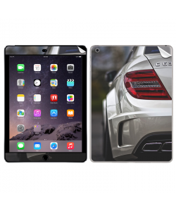 Mercedes C63 - Apple iPad Air 2 Skin