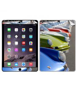 Porsche Park - Apple iPad Air 2 Skin