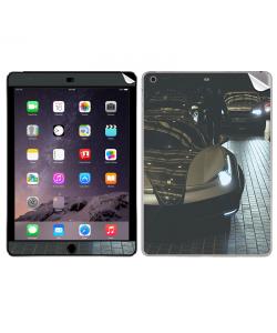 Ferrari 3 - Apple iPad Air 2 Skin