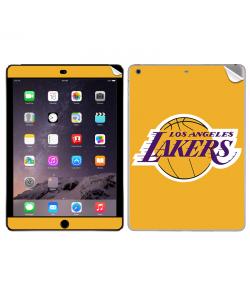 Los Angeles Lakers - Apple iPad Air 2 Skin